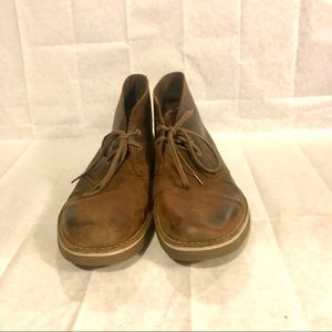 Clark's men's Boots
